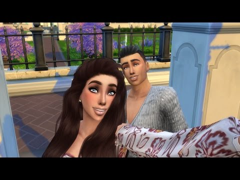 Life As We Know It (Sims 4 Series)