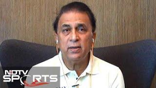 Sunil Gavaskar backs Rahul Dravid as India coach