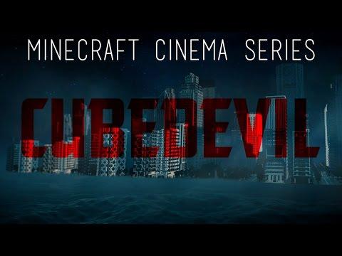"Cubedevil ""Everything"