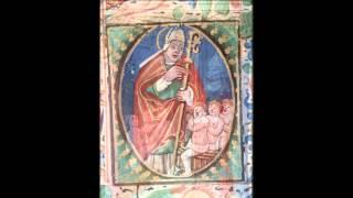 Benedicamus devotis mentibus (Verona, ca. 1500)