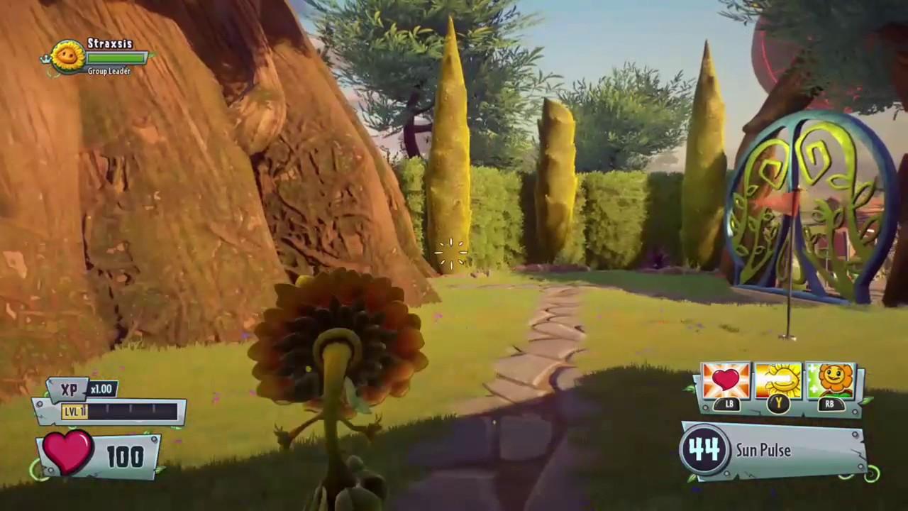 IDK WTF I\'M DOING... | Plants vs. Zombies Garden Warfare 2 Gameplay ...