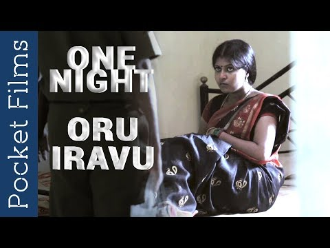 Oru Iravu - One night that changed a husband and wife's relationship - Tamil ShortFilm