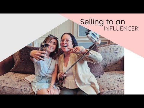 Selling to an Influencer | Funny Real Estate