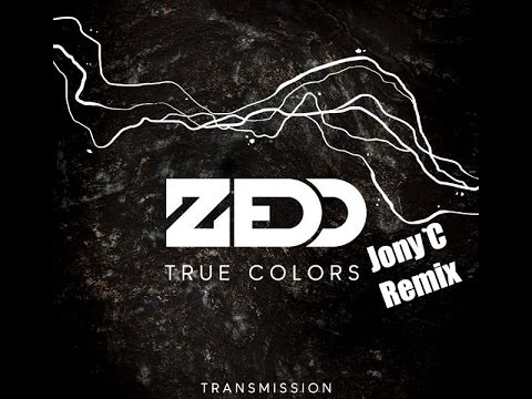 Zedd - Transmission (Jony C Remix) (EDM)