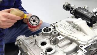 800HP Incredible Subaru Engine Build Part 3 l Subi-Performance