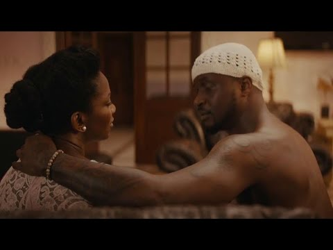 Download Moment Psquare Kissed Genevieve in LIONHEART Movie