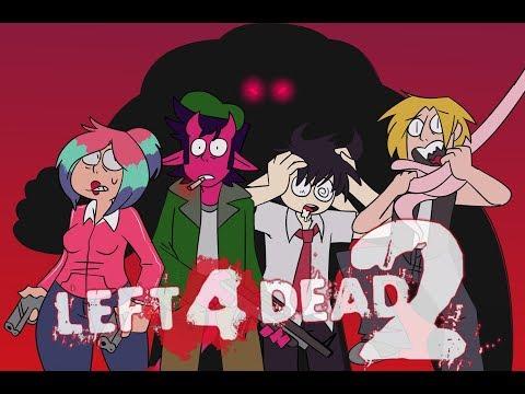 Left 4 Dead 2 - Stream 6