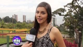 Lanzamiento de Laura Montoya, la Santa Colombiana