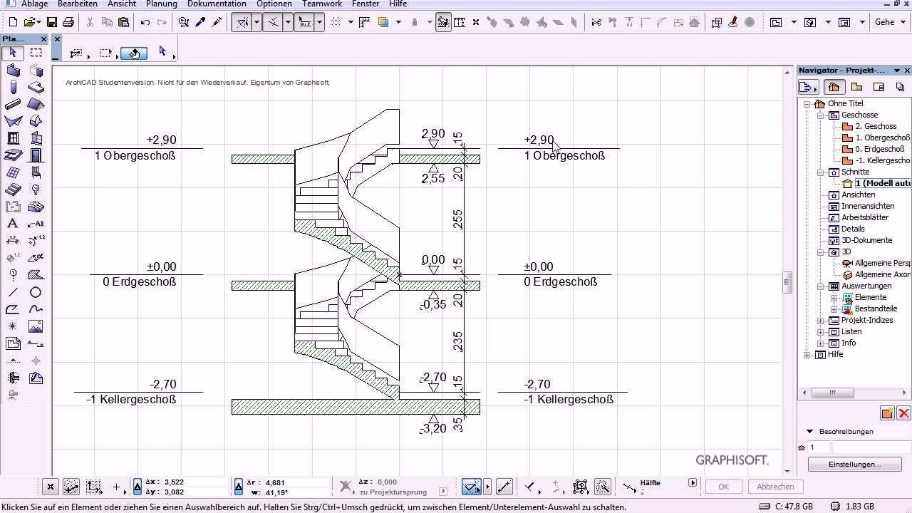treppen zeichnen grundriss treppen zeichnen grundriss norm treppe richtig zeichnen grundriss. Black Bedroom Furniture Sets. Home Design Ideas