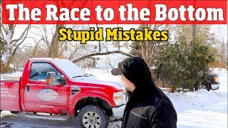 Bidding and Estimating Stupid Mistakes Landscapers & Contractors Make when pricing their jobs