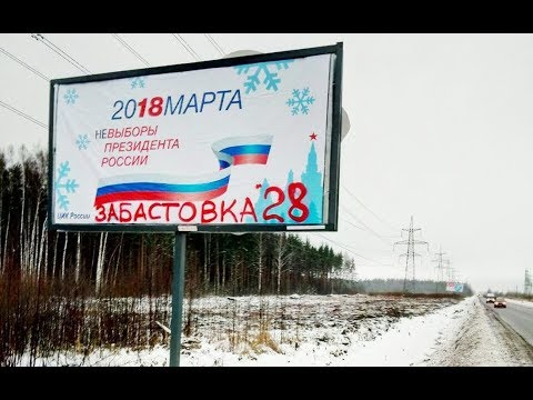 Выборы 2018 | Путин победил | Вброс Бюллетеней | Кадыров и Навальный в Чечне.