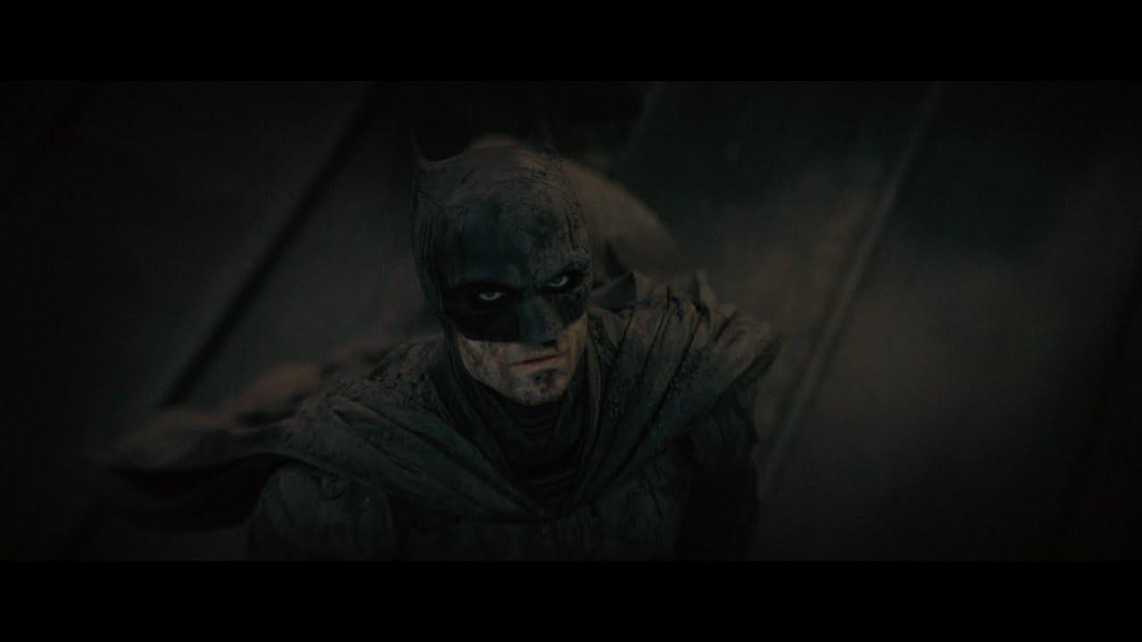 The Batman - Trailer 2 español