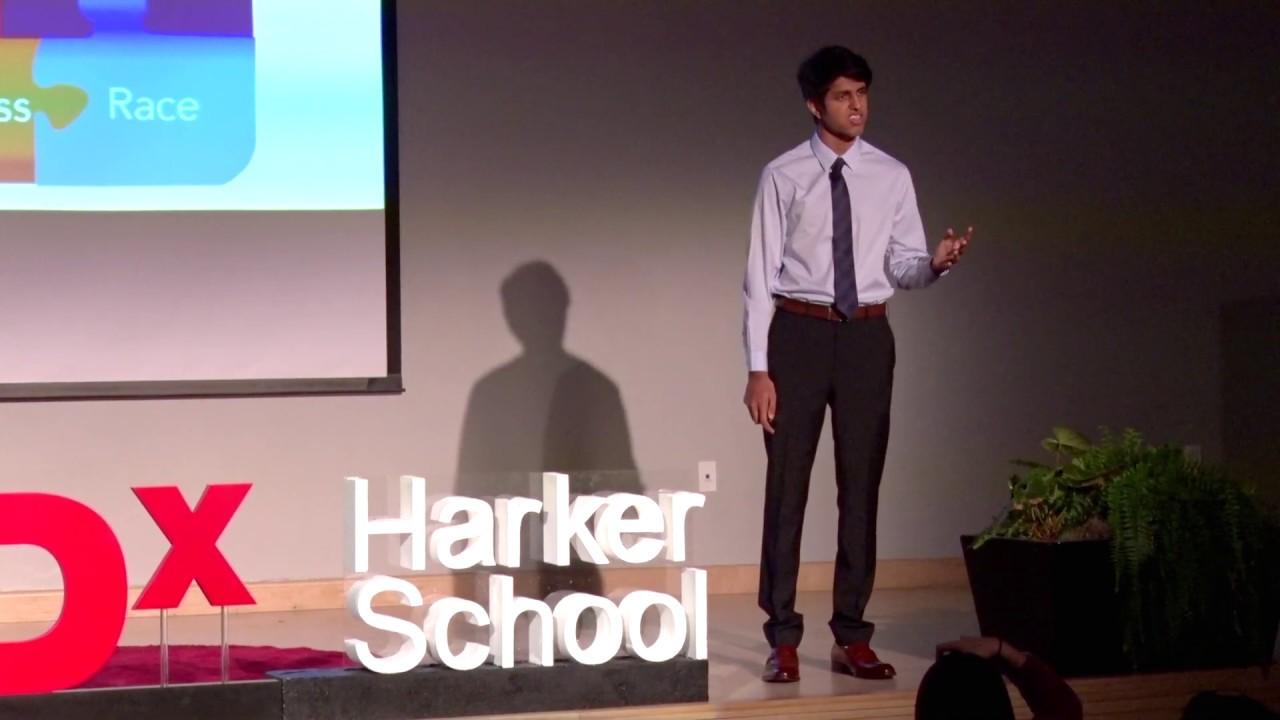 Breaking the Locks: Why I Cut My Hair After 17 Years | Simar Bajaj | TEDxHarkerSchool