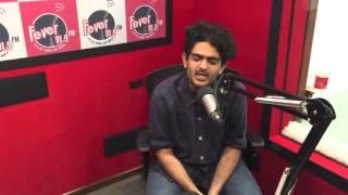 Thalli Pogathey Sid Sriram Live 2016