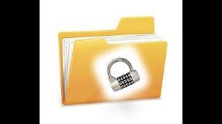 Drive Encryption | comment crypter un fichier avec l'application Google Drive