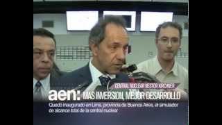 AEN TV 18HS