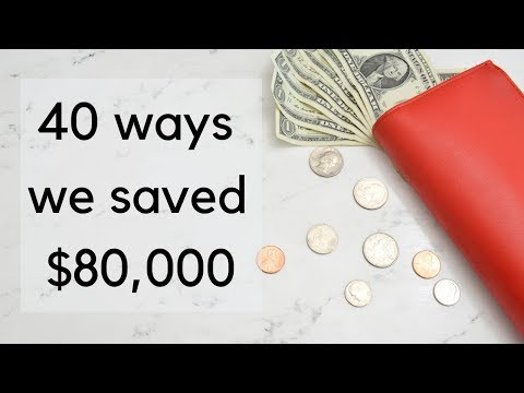 How to Save Money Like a Minimalist | Minimalist Money Saving Tips