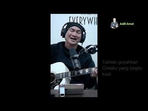 Angga Candra - Sampai Tutup Usia (cover By Anji)