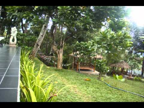 *** Salatiga - Guesthouse Oase van Java (B&B, Bed and Breakfast) ***
