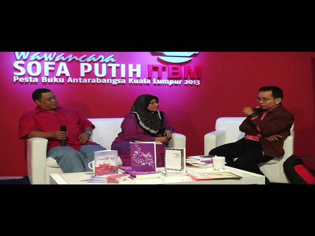 Wawancara Sofa Putih ITBM - 28 April 2013 Travel Video