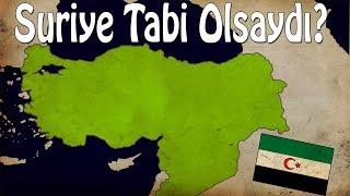 Suriye, Türkiye`ye Tabi Olsaydı? Mp3