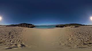 Qantas Guided Meditation Series in 360 - Rottnest Island, Western Australia thumbnail