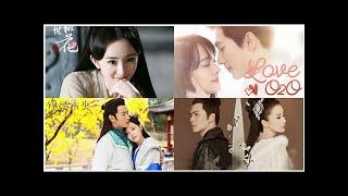 7 Romantic Chinese dramas to help celebrate everlasting love on Valentine's Day
