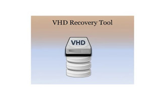 VHD Recovery Tool