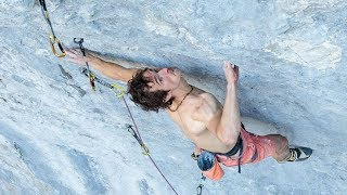 AGE OF ONDRA - PUSHING THE LIMIT