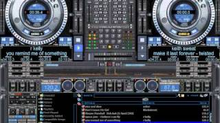 Bahamas Club - Melodias - Part. 1