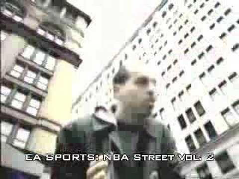 Bobbito Garcia Video Bio '07