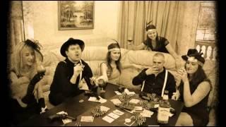 история семьи Гамбино