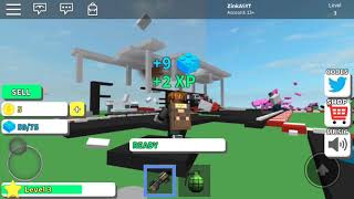 """Roblox:Explosions EwE""""WITHOUT VOICE"""""""