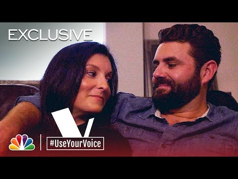Cover Lagu The Voice 2018 - Jaclyn Lovey and Pryor Baird (#UseYourVoice) STAFABAND