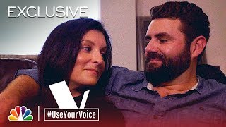 The Voice 2018 - Jaclyn Lovey and Pryor Baird (#UseYourVoice) Mp3
