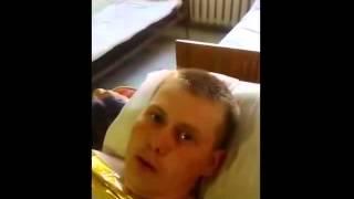 Допрос пленного спецназовца ГРУ РФ Новости 18 05 2015