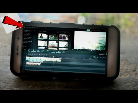 💥Top 3 Video Editing Apps For Android For Free / Filmora /kinemaster/sony Vegas By SHADY !