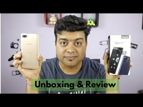 Panasonic Ray 500 India Unboxing, First Review, Pros, Cons, Comparison