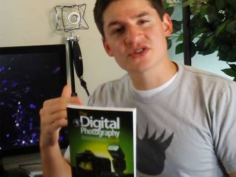 Scott Kelby The Digital Photography Book Vol 3 Review Youtube