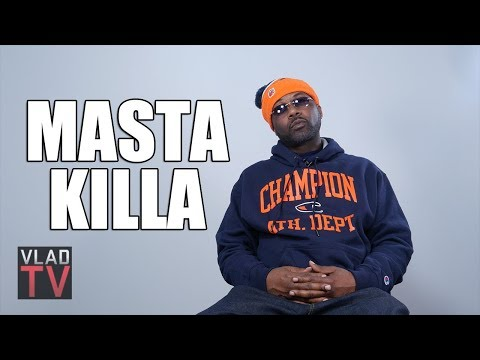 Masta Killa on RZA Saying 'Wu-Tang Forever' Started the Decline of the Group (Part 3)
