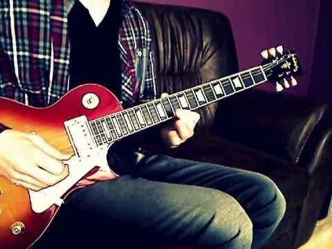 (TAB)Lindsey Stirling - Crystallize Guitar