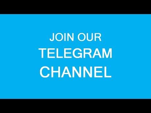 Immigration Telegram Channel For Immediate News Sharing