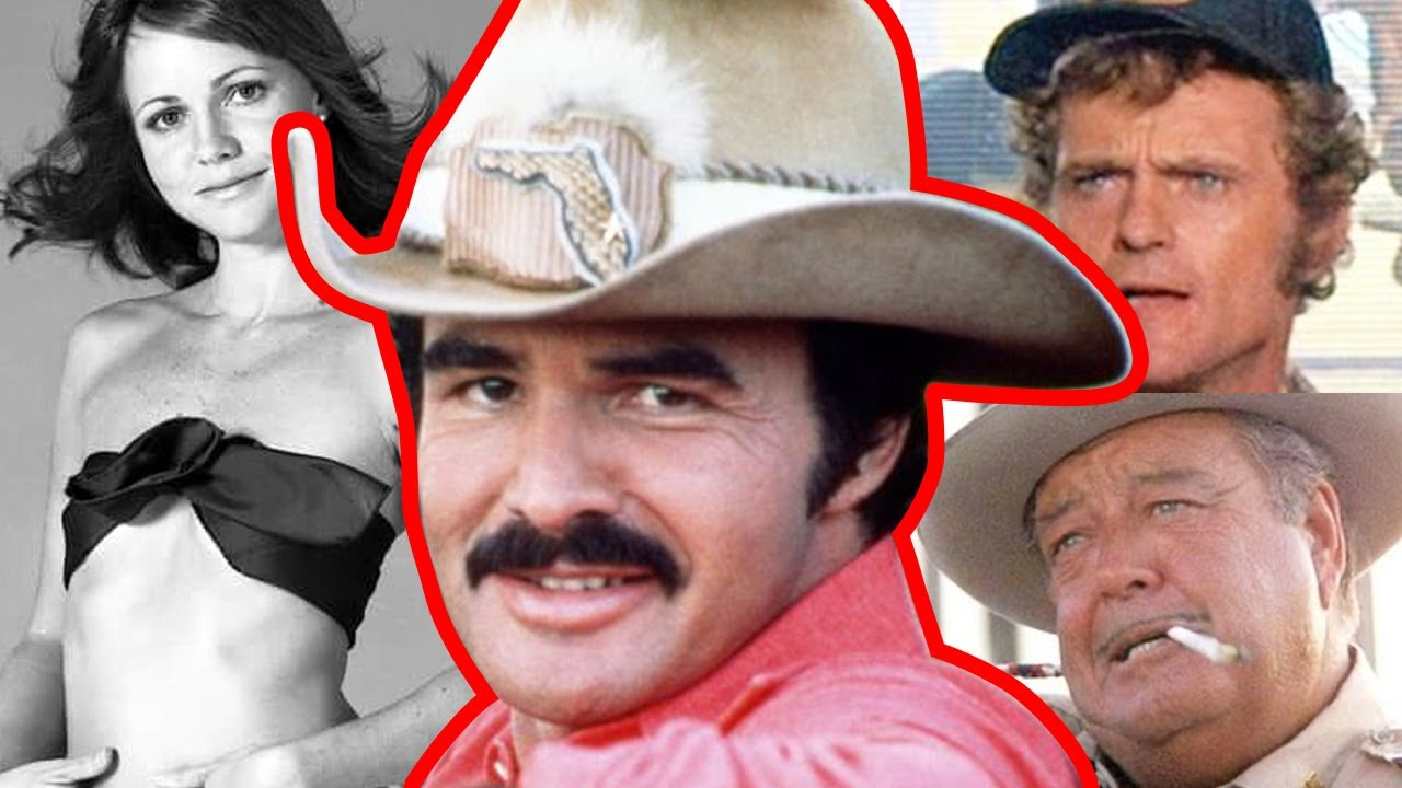 Things You Didn't Know About Smokey and the Bandit