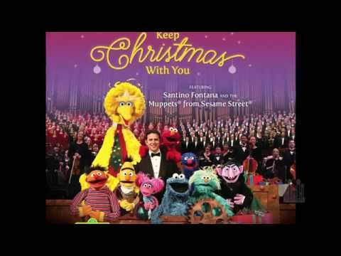 Keep Christmas With You - Mormon Tabernacle Choir Premieres