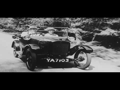 Mighty British Car Industry | Amazing World Of Automobiles