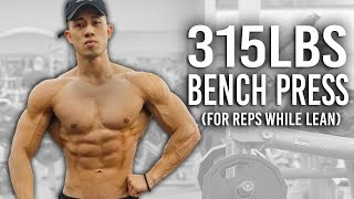 3 EASY Tips To Increase BENCH PRESS Fast (How to Get Stronger Fast) & Common Mistakes