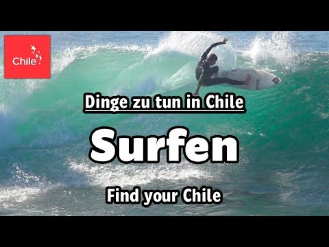 Dinge zu tun in Chile: Surfen - Find your Chile