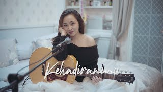 Download Lagu KEHADIRANMU - VAGETOZ ( Meisita Lomania LIVE Cover & Lirik ) mp3