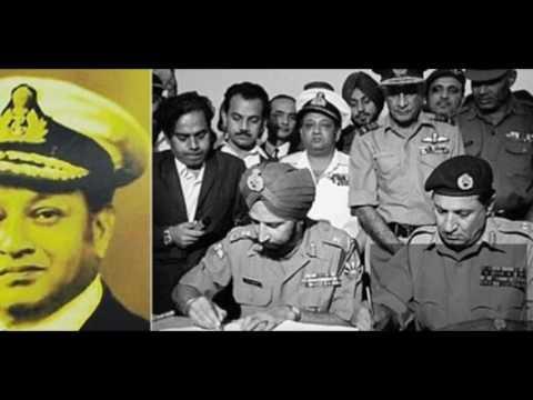 PNS Ghazi   Biggest Mystery of 1971 Indo Pak War !