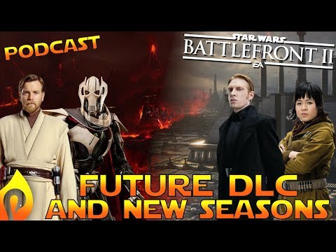 Star Wars Battlefront 2: The DLC Seasons Speculation What Will They Do?